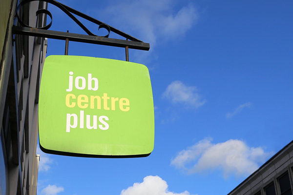 Pp Card Image Job Centre Plus