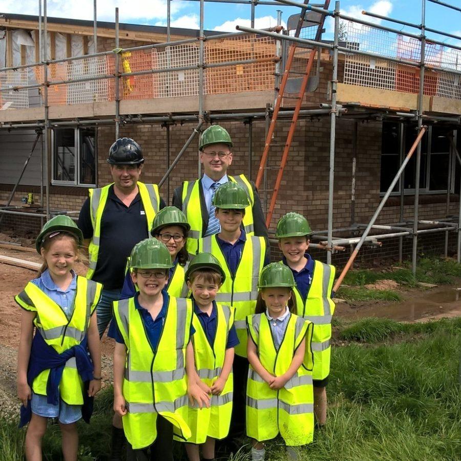 Rushwick Primary School