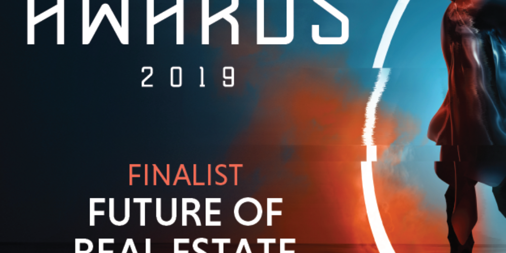 EGA19 Finalist Future Real Estate Business
